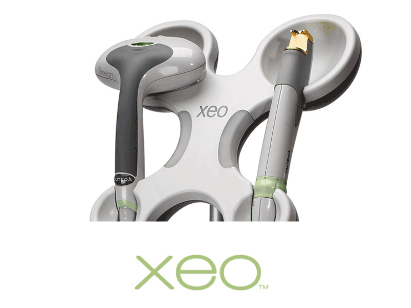 Cutera Xeo Laser system for skin aesthetics
